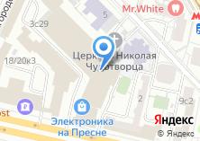 Компания «Market-msk.ru» на карте