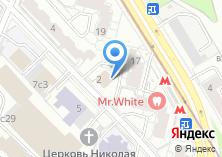 Компания «495-mebel.ru» на карте