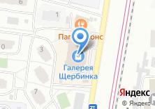 Компания «Tempo Kids» на карте