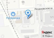 Компания «Подольчанка» на карте