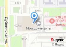 Компания «Etuners Russia» на карте