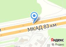 Компания «*чипмастер*» на карте