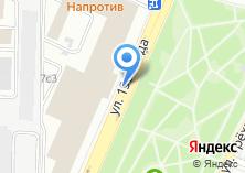 Компания «Интернет-магазин preciosa-shop» на карте
