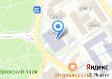 Компания «ЭЛАР» на карте