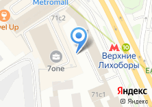 Компания «ГжельГрад» на карте