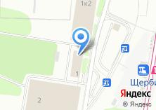 Компания «На кольце» на карте