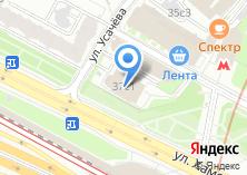 Компания «Secretan Troyanov Schaer» на карте