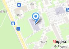 Компания «МИОО» на карте