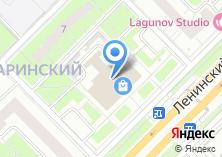 Компания «Интернет магазин insexas.ru» на карте
