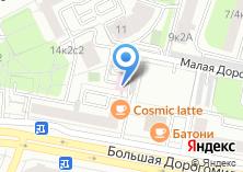 Компания «Мобильспецстрой» на карте