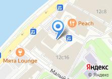 Компания «Crossfit 12» на карте