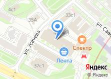 Компания «Принципиальная позиция» на карте