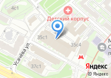 Компания «Спектрис Си-Ай-Эс» на карте