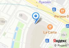 Компания «Резиденция лета» на карте