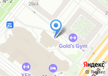 Компания «Kinodanz» на карте