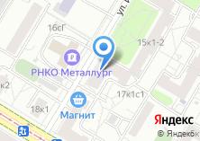 Компания «Недоимка» на карте