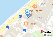 Компания «BCVG» на карте
