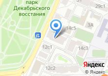 Компания «OpenWine» на карте