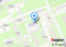 Компания «Детский сад №317» на карте