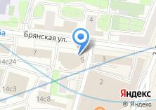 Компания «ПСБ-МЕНЕДЖМЕНТ» на карте
