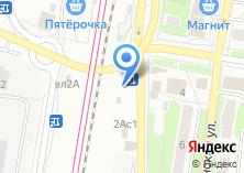 Компания «Солодов» на карте