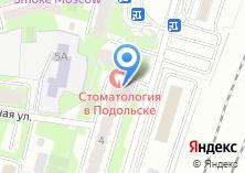 Компания «Агент.ру» на карте