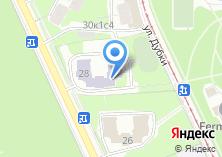 Компания «Ориента-Скрум» на карте