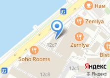 Компания «Lluxe-store.ru» на карте