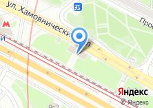 Компания «Юго-Западная транспортная прокуратура» на карте