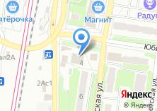 Компания «Дом бытовых услуг на Пушкинской» на карте