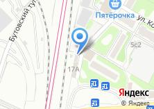 Компания «Киоск по продаже мультимедийной продукции» на карте