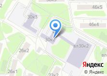 Компания «Муниципальная экспериментальная школа» на карте