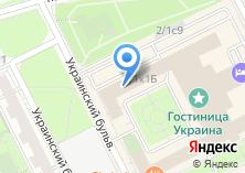 Компания «Общественная приемная депутата Московской городской Думы Селезнева В.С» на карте