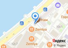 Компания «Жизнь Пи» на карте