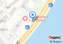 Компания «Dilan Lux» на карте