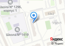 Компания «Союз-34К» на карте