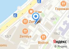 Компания «Немец-Перец. Колбаса» на карте