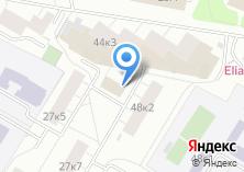 Компания «УЧИСЬ & ИГРАЙ» на карте