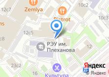 Компания «ИлЭсКо» на карте
