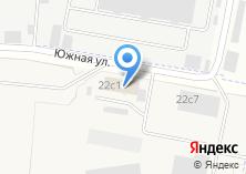 Компания «Щербинский таможенный пост» на карте