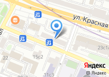 Компания «Траектория» на карте