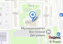 Компания «ГРОТ» на карте