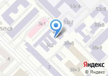 Компания «Гемабанк» на карте