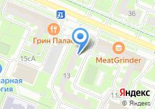 Компания «Бутово-5» на карте