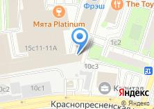 Компания «ЭР-Стайл» на карте