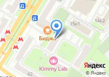 Компания «До-Мино» на карте