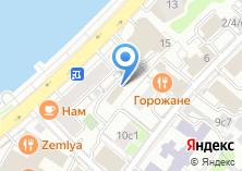 Компания «РМ КАРТ+» на карте