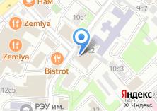 Компания «Zoon.ru» на карте