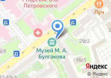 Компания «Долго и Счастливо» на карте