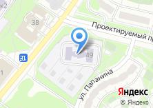 Компания «Детский сад №2683» на карте